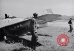 Image of P-51 planes Korea, 1951, second 25 stock footage video 65675033394