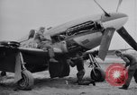 Image of 18th Fighter Bomber Wing Korea, 1951, second 47 stock footage video 65675033399