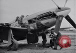 Image of 18th Fighter Bomber Wing Korea, 1951, second 48 stock footage video 65675033399