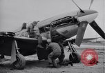 Image of 18th Fighter Bomber Wing Korea, 1951, second 49 stock footage video 65675033399