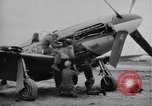 Image of 18th Fighter Bomber Wing Korea, 1951, second 50 stock footage video 65675033399