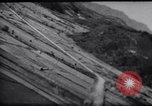 Image of Strafing Korea, 1951, second 41 stock footage video 65675033403