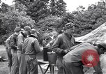 Image of 9th Air Force Criqueville France, 1944, second 8 stock footage video 65675033409