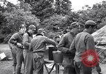 Image of 9th Air Force Criqueville France, 1944, second 10 stock footage video 65675033409