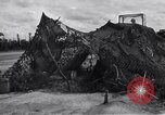 Image of Lieutenant W B King of 355th Fighter Squadron France, 1944, second 5 stock footage video 65675033410