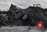 Image of Lieutenant W B King of 355th Fighter Squadron France, 1944, second 9 stock footage video 65675033410