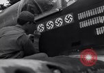 Image of Lieutenant W B King of 355th Fighter Squadron France, 1944, second 58 stock footage video 65675033410