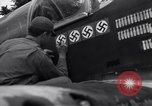 Image of Lieutenant W B King of 355th Fighter Squadron France, 1944, second 61 stock footage video 65675033410