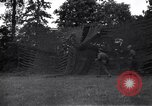 Image of Captain Don M. Beerbower Criqueville, France, 1944, second 4 stock footage video 65675033413