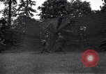 Image of Captain Don M. Beerbower Criqueville, France, 1944, second 5 stock footage video 65675033413