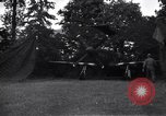 Image of Captain Don M. Beerbower Criqueville, France, 1944, second 13 stock footage video 65675033413