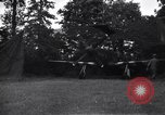 Image of Captain Don M. Beerbower Criqueville, France, 1944, second 14 stock footage video 65675033413