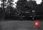 Image of Captain Don M. Beerbower Criqueville, France, 1944, second 15 stock footage video 65675033413