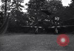 Image of Captain Don M. Beerbower Criqueville, France, 1944, second 17 stock footage video 65675033413