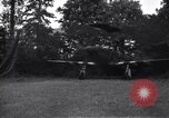 Image of Captain Don M. Beerbower Criqueville, France, 1944, second 19 stock footage video 65675033413