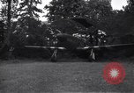Image of Captain Don M. Beerbower Criqueville, France, 1944, second 24 stock footage video 65675033413