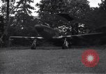 Image of Captain Don M. Beerbower Criqueville, France, 1944, second 25 stock footage video 65675033413