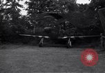 Image of Captain Don M. Beerbower Criqueville, France, 1944, second 32 stock footage video 65675033413