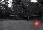 Image of Captain Don M. Beerbower Criqueville, France, 1944, second 34 stock footage video 65675033413