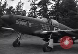 Image of Captain Don M. Beerbower Criqueville, France, 1944, second 43 stock footage video 65675033413