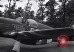 Image of Captain Don M. Beerbower Criqueville, France, 1944, second 44 stock footage video 65675033413