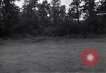 Image of Captain Don M. Beerbower Criqueville, France, 1944, second 47 stock footage video 65675033413