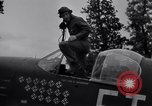 Image of Captain Don M. Beerbower Criqueville, France, 1944, second 49 stock footage video 65675033413