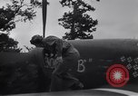 Image of Captain Don M. Beerbower Criqueville, France, 1944, second 54 stock footage video 65675033413