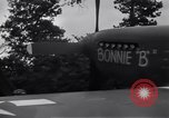 Image of Captain Don M. Beerbower Criqueville, France, 1944, second 55 stock footage video 65675033413