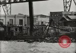 Image of Wrecked ships Pearl Harbor Hawaii USA, 1942, second 34 stock footage video 65675033415
