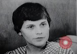 Image of Mental disability in children United States USA, 1969, second 4 stock footage video 65675033425