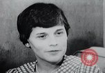 Image of Mental disability in children United States USA, 1969, second 6 stock footage video 65675033425