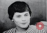 Image of Mental disability in children United States USA, 1969, second 7 stock footage video 65675033425