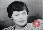 Image of Mental disability in children United States USA, 1969, second 8 stock footage video 65675033425
