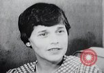 Image of Mental disability in children United States USA, 1969, second 14 stock footage video 65675033425