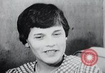 Image of Mental disability in children United States USA, 1969, second 26 stock footage video 65675033425