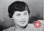 Image of Mental disability in children United States USA, 1969, second 28 stock footage video 65675033425