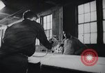 Image of job training for Mentally disabled Connecticut USA, 1969, second 16 stock footage video 65675033429
