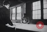 Image of job training for Mentally disabled Connecticut USA, 1969, second 24 stock footage video 65675033429
