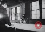 Image of job training for Mentally disabled Connecticut USA, 1969, second 27 stock footage video 65675033429