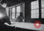 Image of job training for Mentally disabled Connecticut USA, 1969, second 29 stock footage video 65675033429