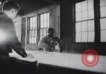 Image of job training for Mentally disabled Connecticut USA, 1969, second 30 stock footage video 65675033429