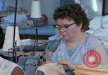 Image of Services for mentally disabled Connecticut USA, 1975, second 17 stock footage video 65675033432