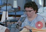 Image of Services for mentally disabled Connecticut USA, 1975, second 18 stock footage video 65675033432