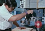 Image of Services for mentally disabled Connecticut USA, 1975, second 22 stock footage video 65675033432