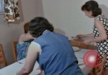 Image of Opportunities for mentally disabled people United States USA, 1975, second 46 stock footage video 65675033436