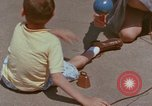 Image of Research work on mental disablity United States USA, 1975, second 23 stock footage video 65675033438