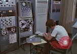 Image of Research work on mental disablity United States USA, 1975, second 62 stock footage video 65675033438