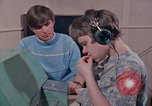 Image of Concept development in mentally disabled Kansas United States USA, 1975, second 41 stock footage video 65675033440