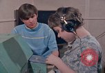 Image of Concept development in mentally disabled Kansas United States USA, 1975, second 42 stock footage video 65675033440